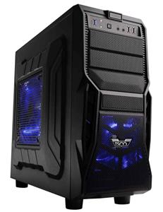TSCO TC VA-4612 Mid Tower Computer Case